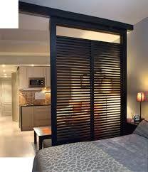 afbeeldingsresultaat voor slaapkamer scheidingswand