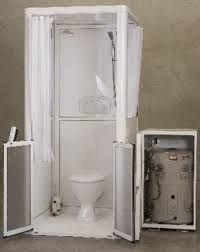 Fold Up Rv Shower Google Search With Images Toilet Remodel