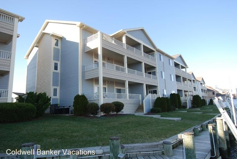Coldwell Banker Vacations Baywatch Ii 304d Vacation Vacation Rental Oceanfront