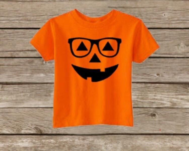 cute Halloween shirt pumpkin tshirt boys Halloween jack o lantern boys Halloween shirt Halloween shirt Pumpkin shirt Halloween tshirt