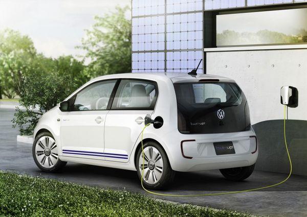 Subtle Hypermiling Car Concepts Volkswagen Car Tokyo Motor Show