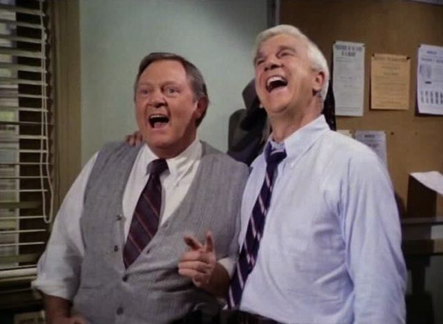 10 Frank Drebin ideas   leslie nielsen, humor, hilarious