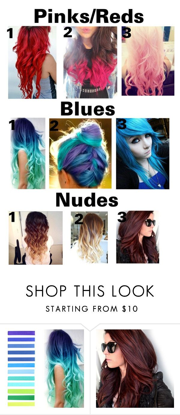 What Color Should I Dye My Hair For Summer Hairspiration