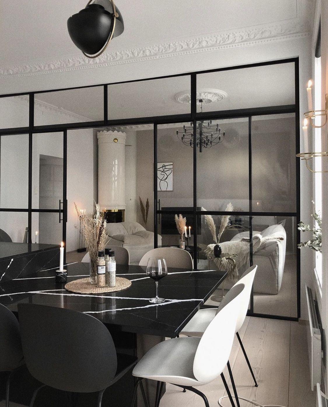 Photo of Home Interior Grey