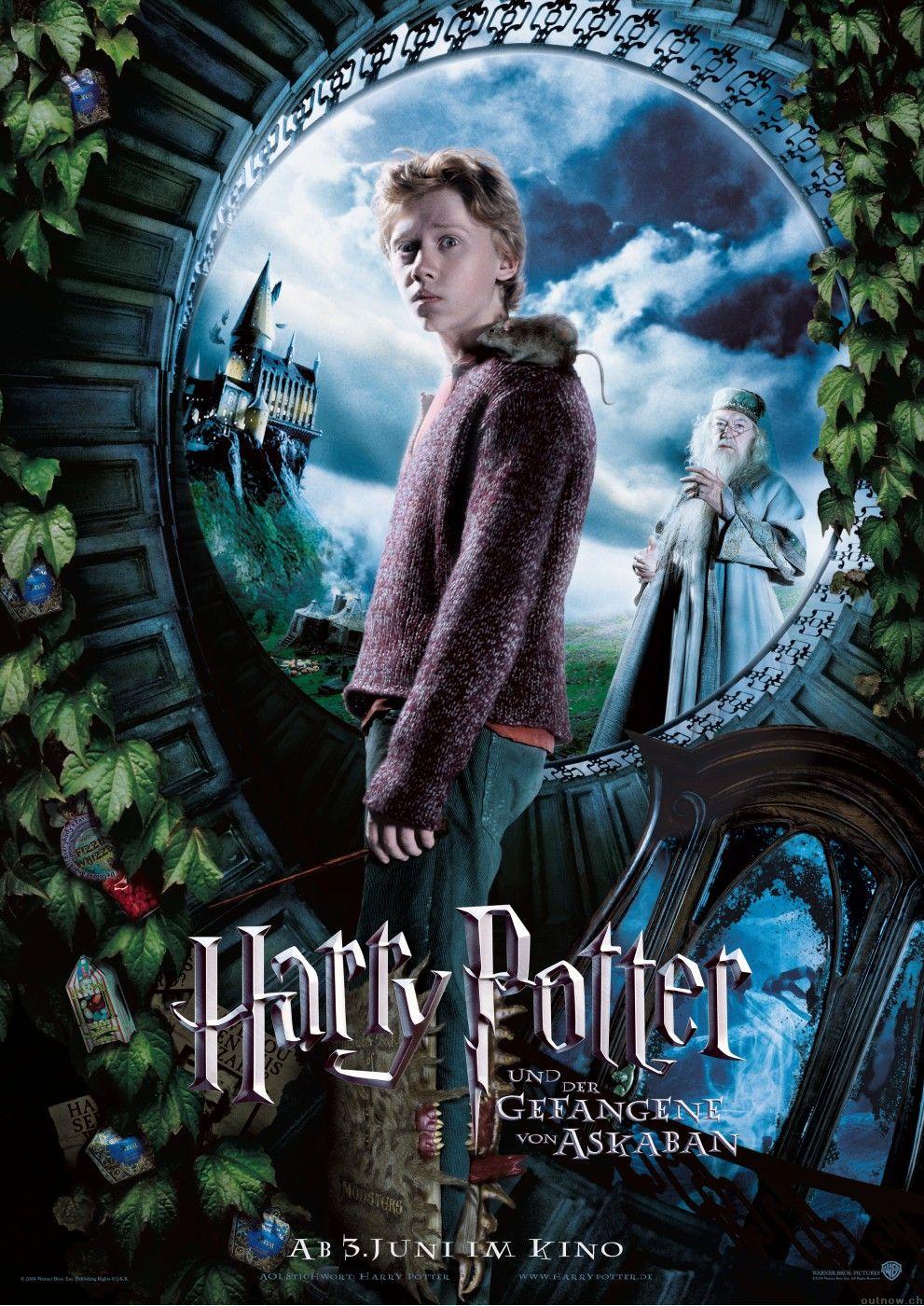 Prisioneiro De Azkaban Poster Animagos 5 Jpg 991 1400 Harry Potter Filmleri Prisoner Of Azkaban Harry Potter