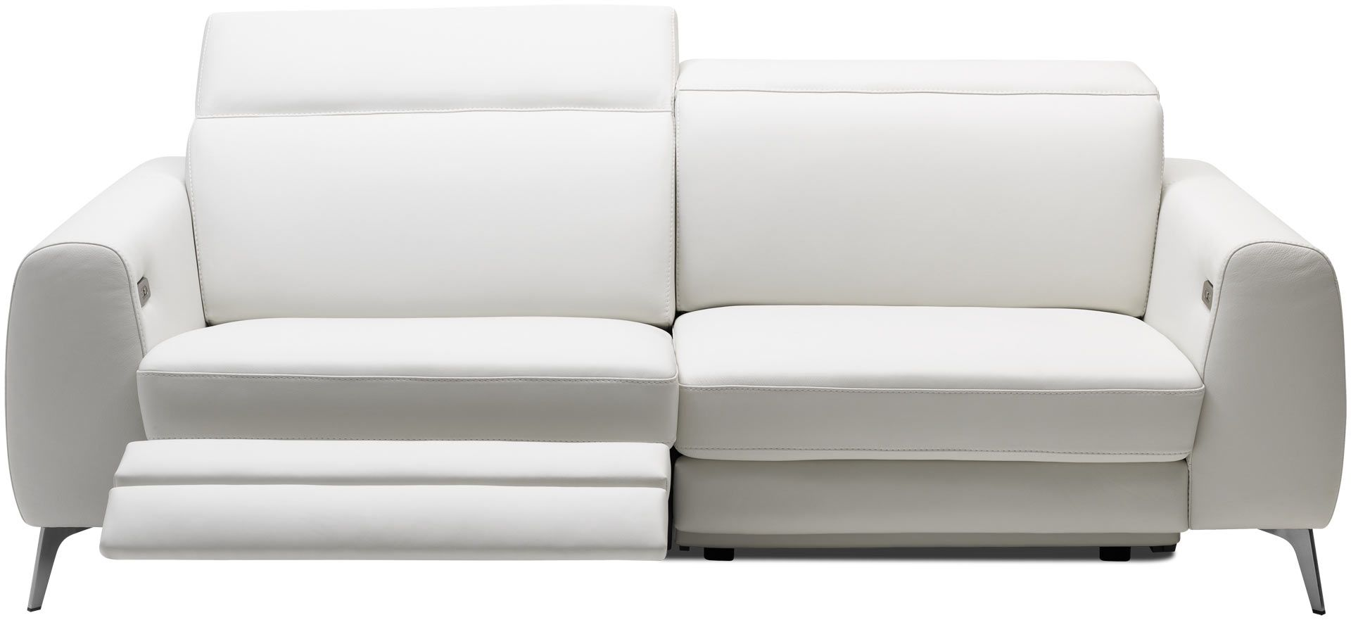Astonishing Madison Sofa With Electric Seat Head And Foot Rest Motion Dailytribune Chair Design For Home Dailytribuneorg