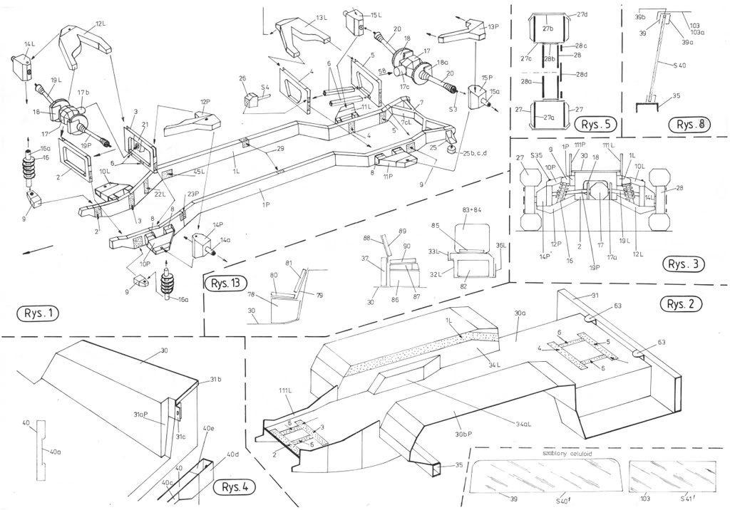 Maquetas de papel de jeep y hummer modelo maquetas de for Hacer planos a escala