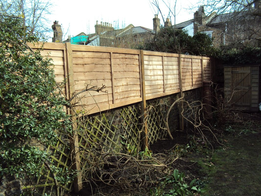Rooms chain link fence height with can i increase the height of my rooms chain link fence height with can i increase the height of my existing fencing without changing gardening pinterest chain link fencing baanklon Gallery