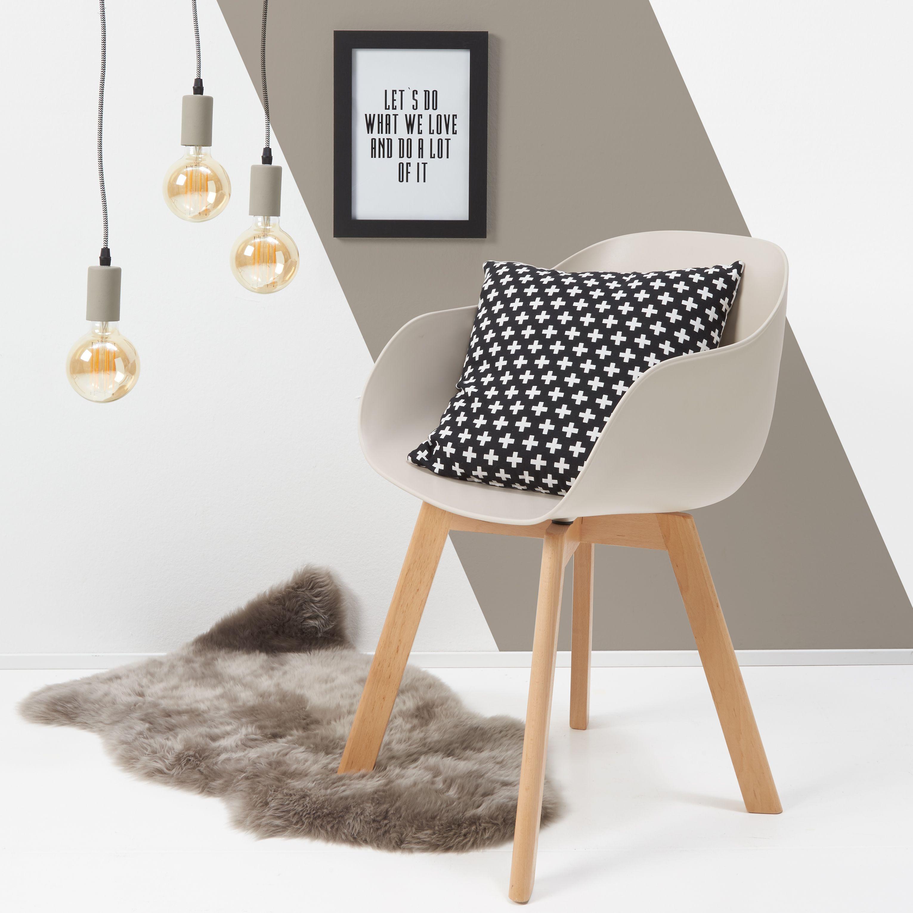 Kuipstoel New York Wit | Kwantum | Pinterest | Attic and Interiors