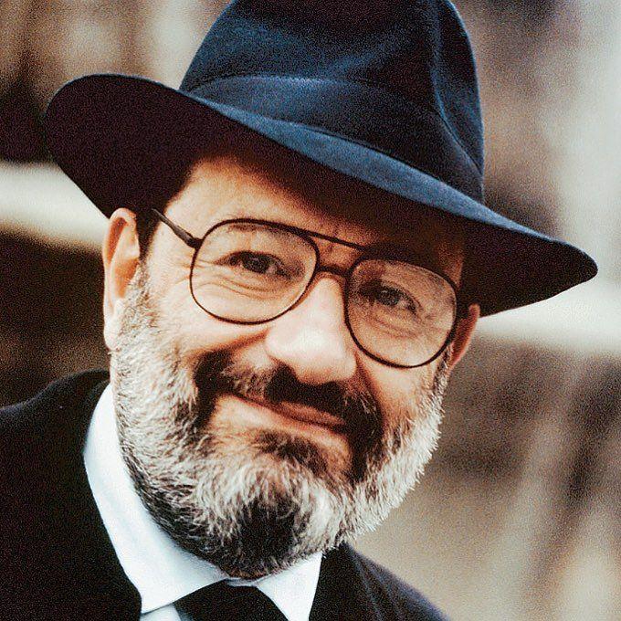 #LapoElkann Lapo Elkann: Umberto Eco Grande perdita per il Nostro Paese e tutto il mondo della letteratura . RIP