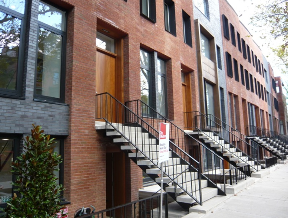#StrategicOverview 143 #SummitStreet #Brooklyn, NY- #FeaturedProperty of #NRIA, LLC http://nria.net/about-us/featured-property/