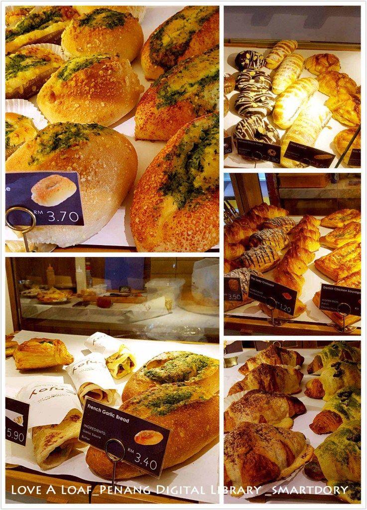 Love A Loaf Bakery Cafe Penang Digital Library Bakery Cafe Digital Library Penang