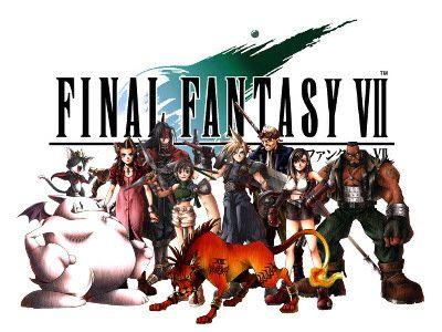 final fantasy vii remake xbox 360