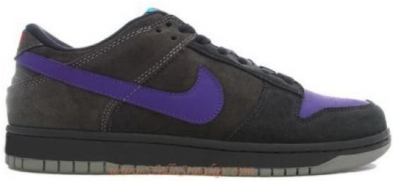 best website aac5f a960c http   www.asneakers4u.com 304714 051 Nike Dunk Low CL Purple Anthracite  K03032