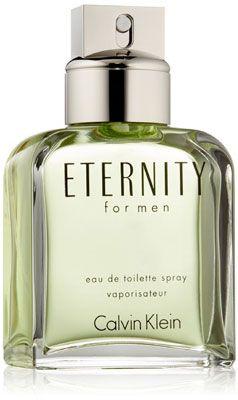 26c795f89de96 Top 10 Best Long Lasting Perfumes For Men  4. Calvin Klein ETERNITY for Men  Eau de Toilette