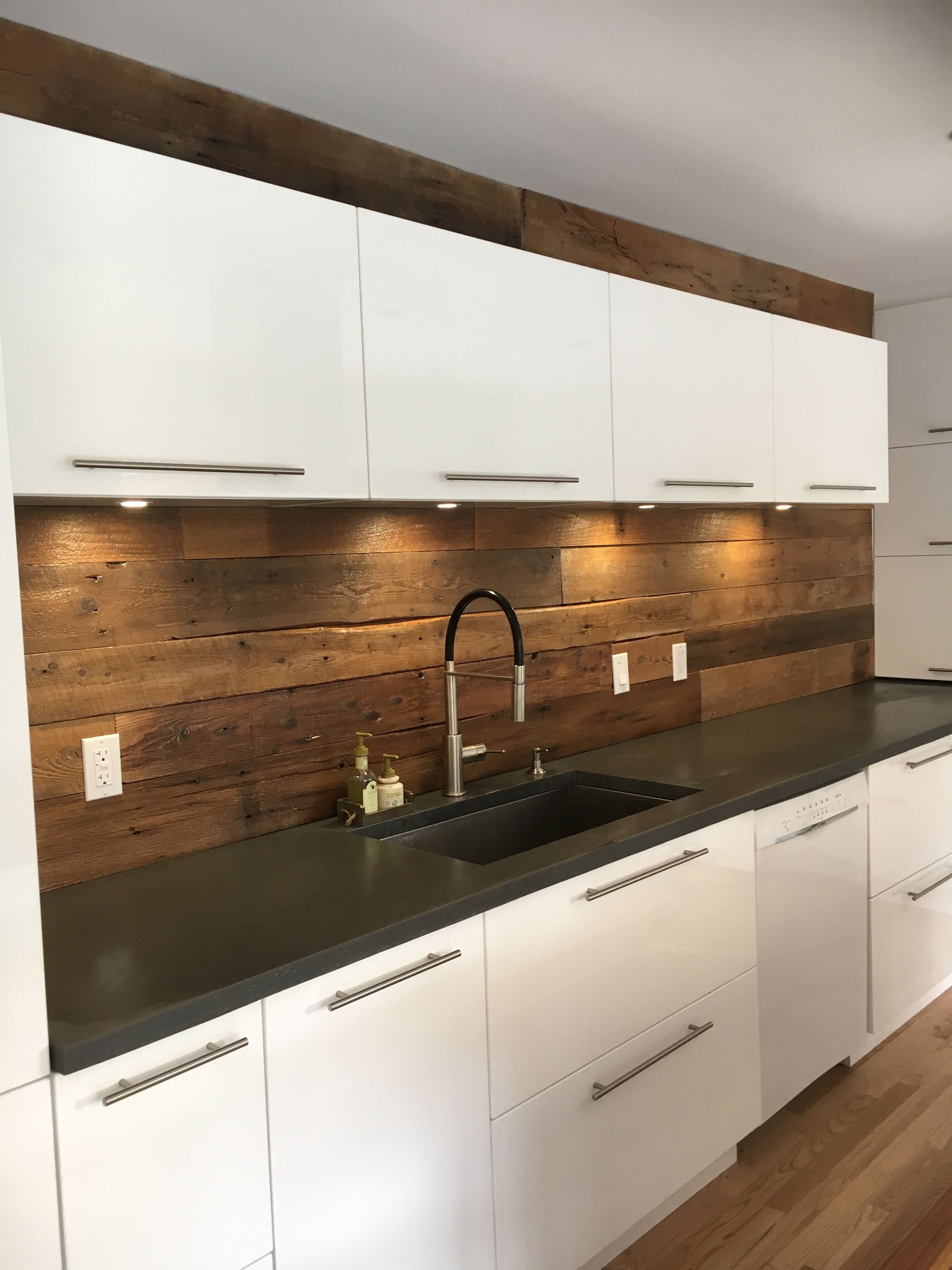 Concrete Countertop Made By Balux Concrete Countertops Countertops Home Remodeling