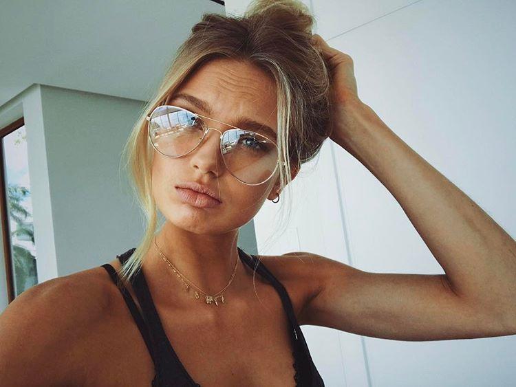 d9e24140fc Romee Strijd ( romeestrijd) • Instagram photos and videos Eyeglasses