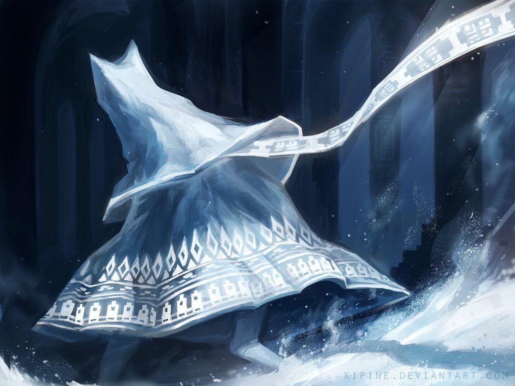 Transcendence Journey Fan Art A Strong White Wayfarer Art Games Journey Character Design Inspiration