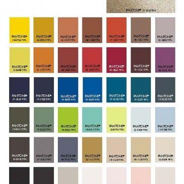 pantone automne hiver 2016 2017 graphisme pinterest pantone hiver 2016 et automne hiver. Black Bedroom Furniture Sets. Home Design Ideas