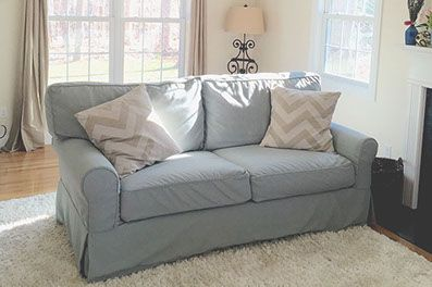 Custom Made Slipcovers For Sofas Armchairs Wingback Chairs And Chise