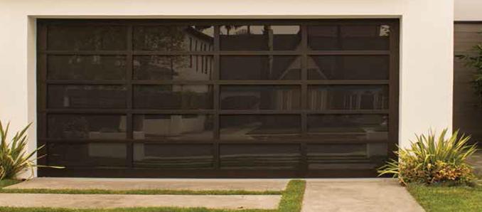Wayne Dalton Aluminum Garage Door Model 8800 Porte Garage Garage Portes