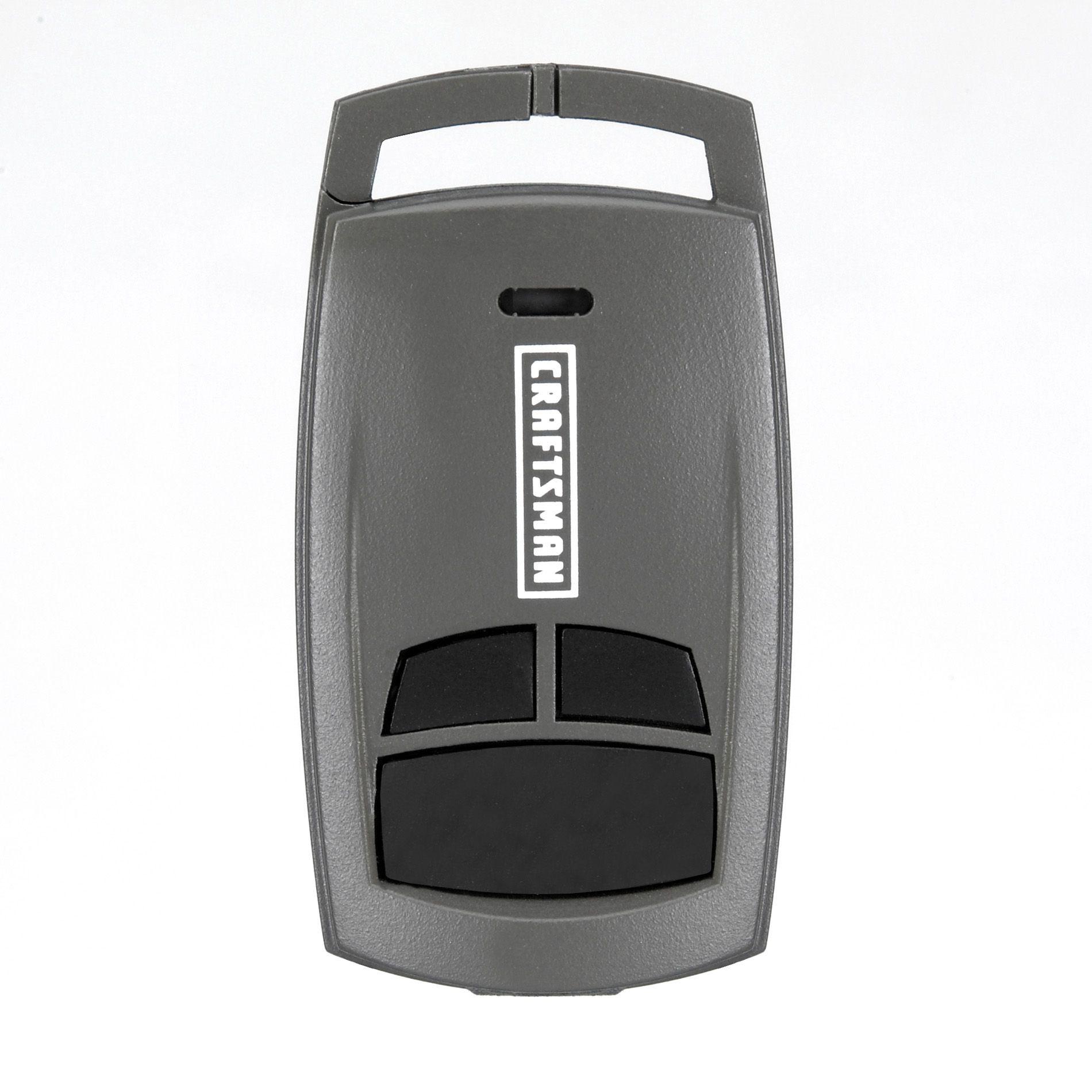 Get The Garage Door Remote From Garage Door Repair Wichita Garage
