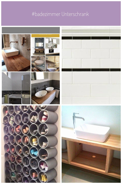 Badezimmer Unterschrank Badezimmer Unterschrank Schmal 2020