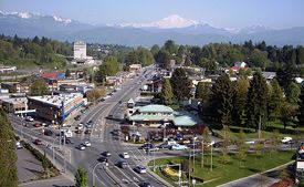The City Of Abbotsford Places I Lived Pinterest