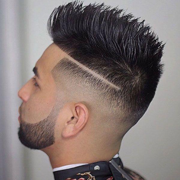 Pin On Line Haircuts