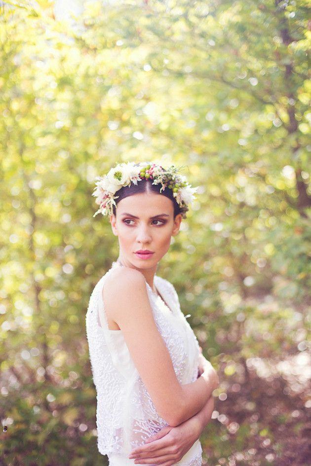 Greek Elopement Inspiration | Fiorello Photography | Bridal Musings Wedding Blog