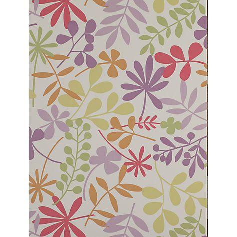 Buy Jane Churchill Calder Wallpaper Online At Johnlewis