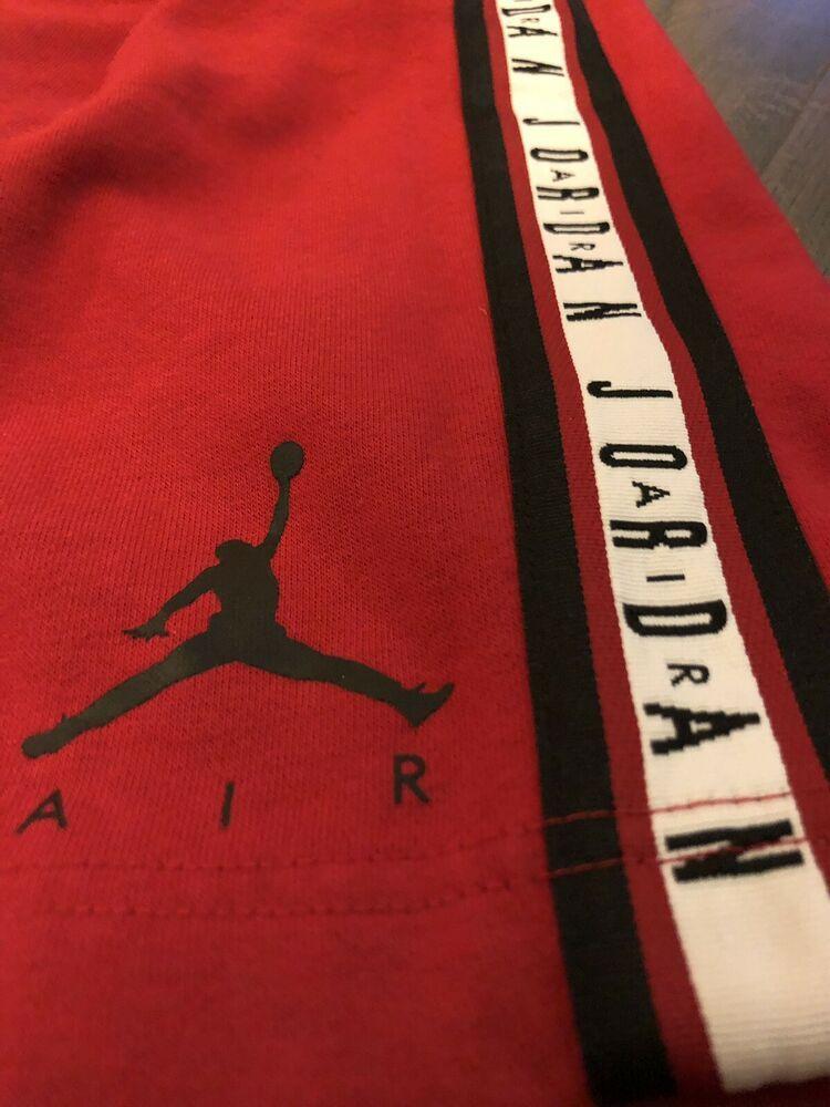 Mens Jordan Sweat shorts size medium