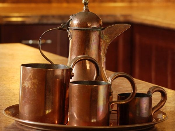 Ayurveda Benefits Of Drinking Water From Copper Vessel