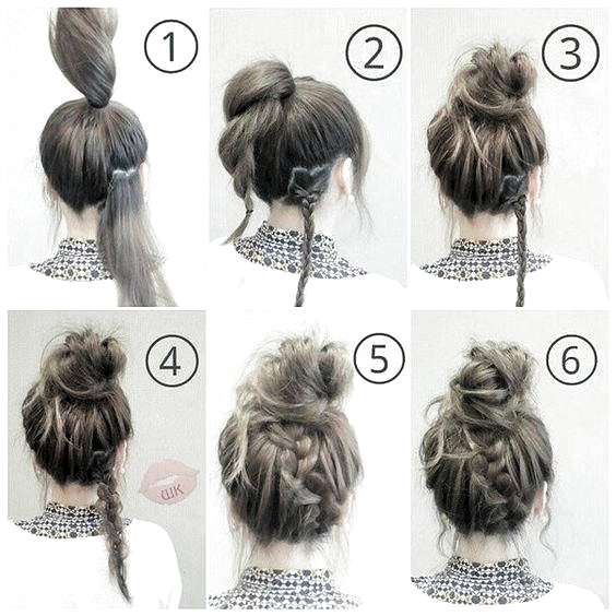 Check Out Our Collection Of Easy Hairstyles Step By Step Diy You Will Get Hairs In 2020 Hair Styles Quick Hairstyles For School Medium Hair Styles