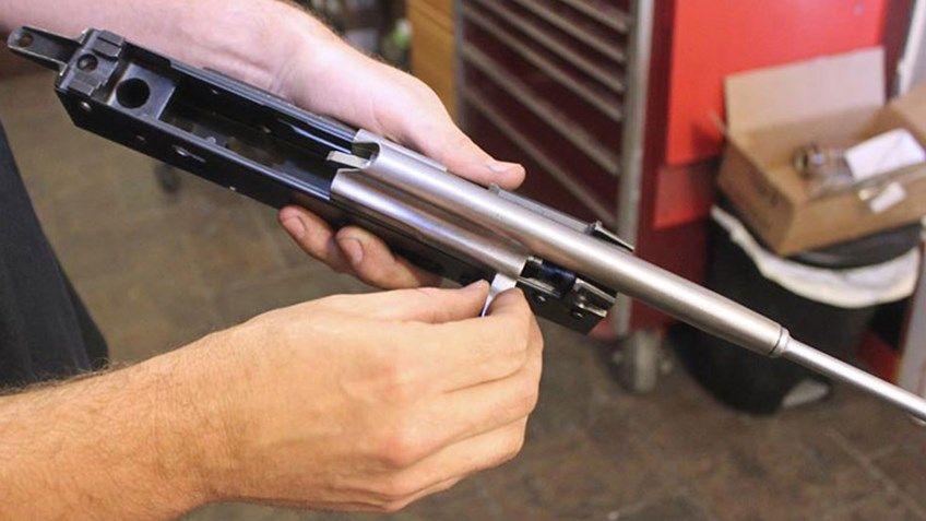 Build Your Own AK-47: Part 3—Populating a Factory-Built