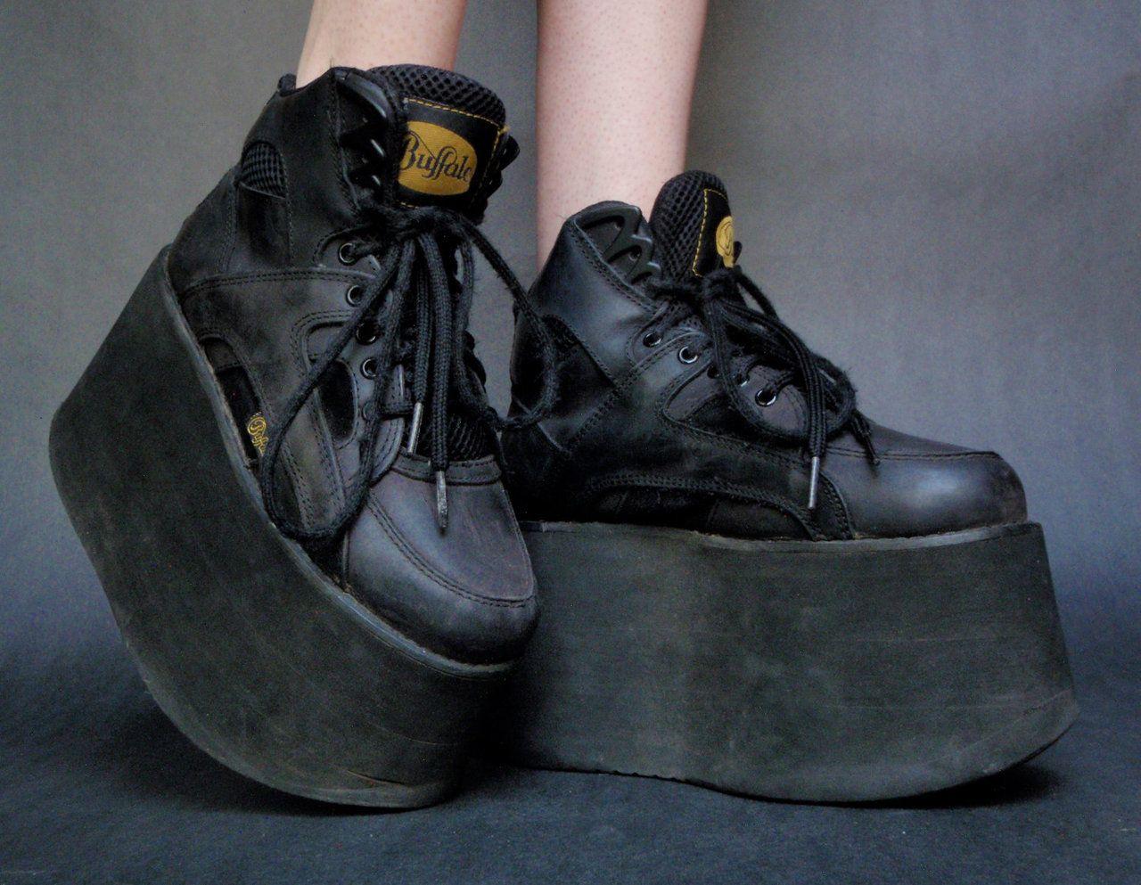 934da71a40d Buffalo Shoes | Boots