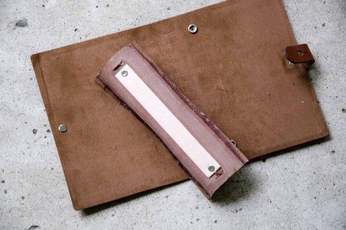 how to make your own filofax cover - Google Search