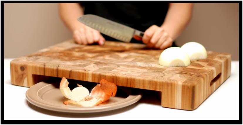 Tablas De Cocina | Tabla De Madera De Cocina Me Atreveria A Decir Que De Madera De