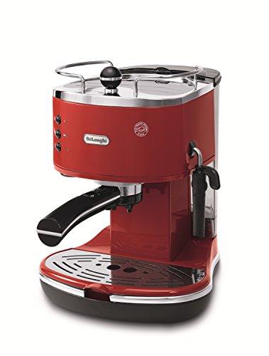 De'Longhi ECO310R Espresso Maker #espressomaker De'Longhi ECO310R Espresso Maker: delonghi espresso maker, delonghi icona vintage, delonghi eco310 review new #espressomaker
