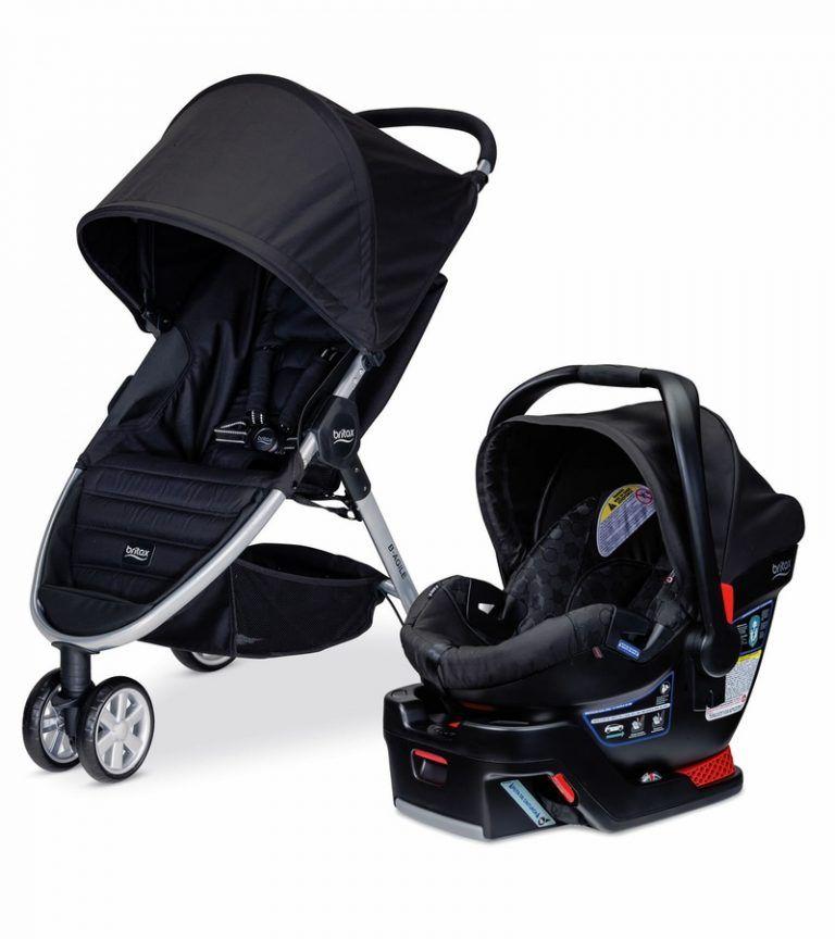 britax-b-agile-b-safe-35-elite-baby-stroller-and-car-seat-set   Best