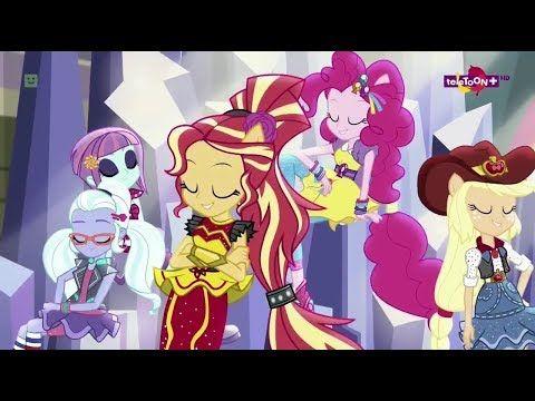 My Little Pony : Equestria Girls - Dance Magic