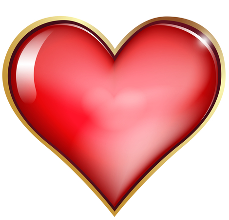 Smileys App With 1000 Smileys For Facebook Whatsapp Or Any Other Messenger Heart Emoticon Colorful Heart Heart Wallpaper