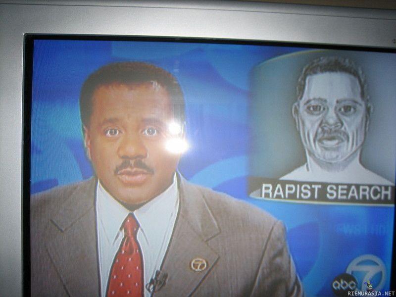 Rapist Search
