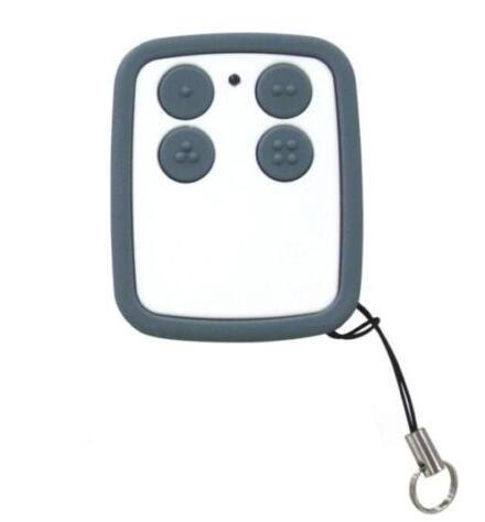 Buy Universal Multi Frequency 280 868mhz Key Fob Garage Door Remote