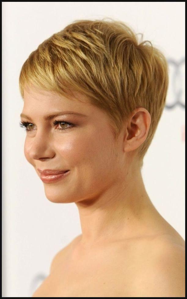 Erstaunlich Kurzhaarfrisuren Frauen Ohren Frei Frisuren Frisuren Kurz Kurzhaarfrisuren