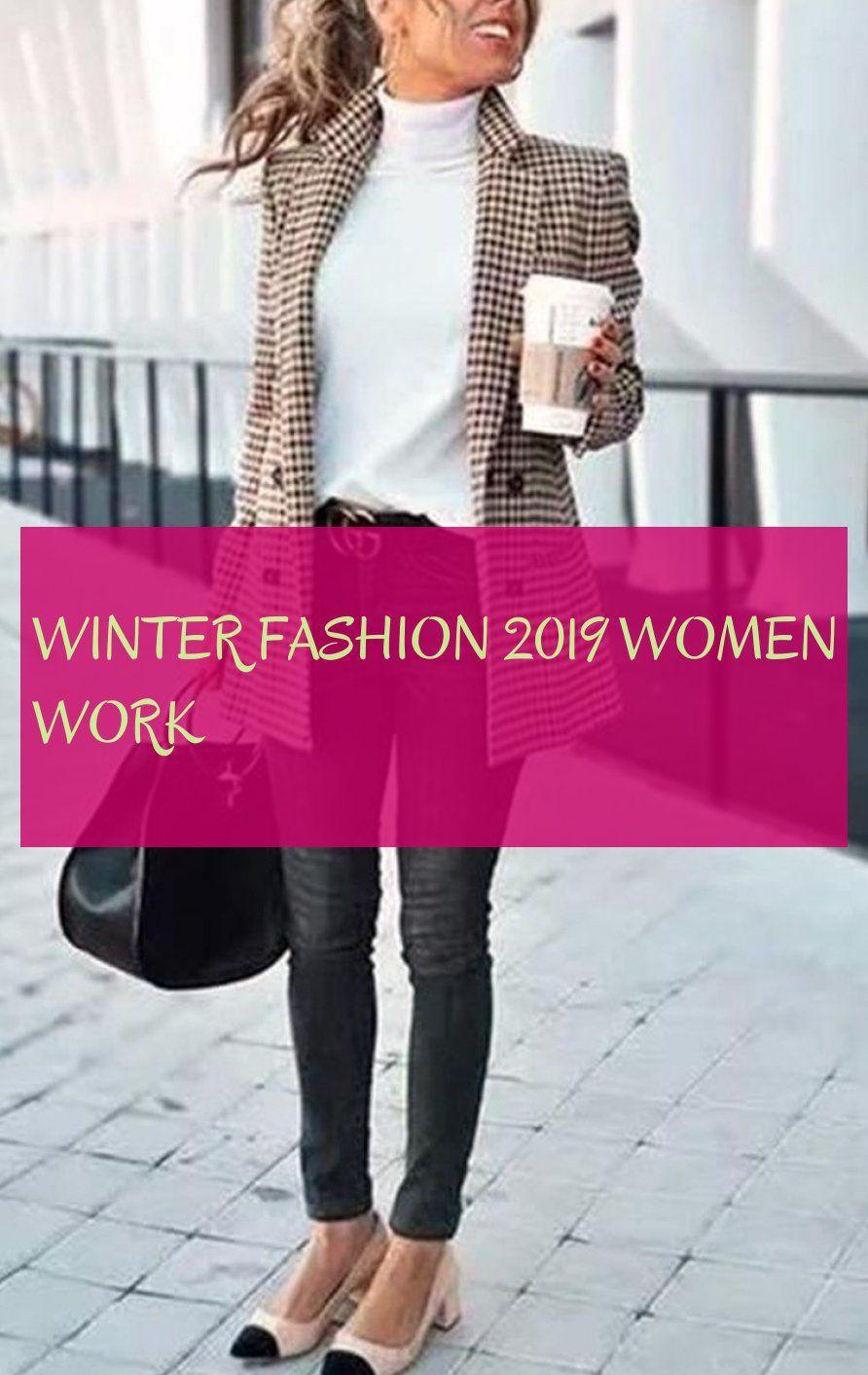 10 more winter fashion 2019 women work  wintermode 2019 frauen arbeiten winter fashion 2019 women work  Canada women winter fashion Timberlands women winter fashion Profe...