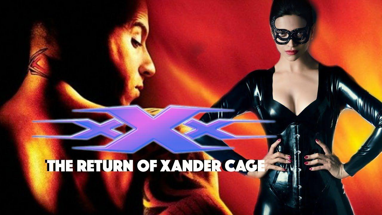 Xxx movie trailer