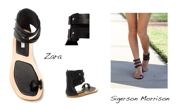 NEW CANDIES / STRAP SANDALS | COTTDS