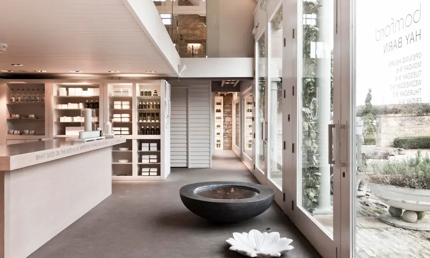 30 of the best spas in the UK Daylesford, Best spa, Spa