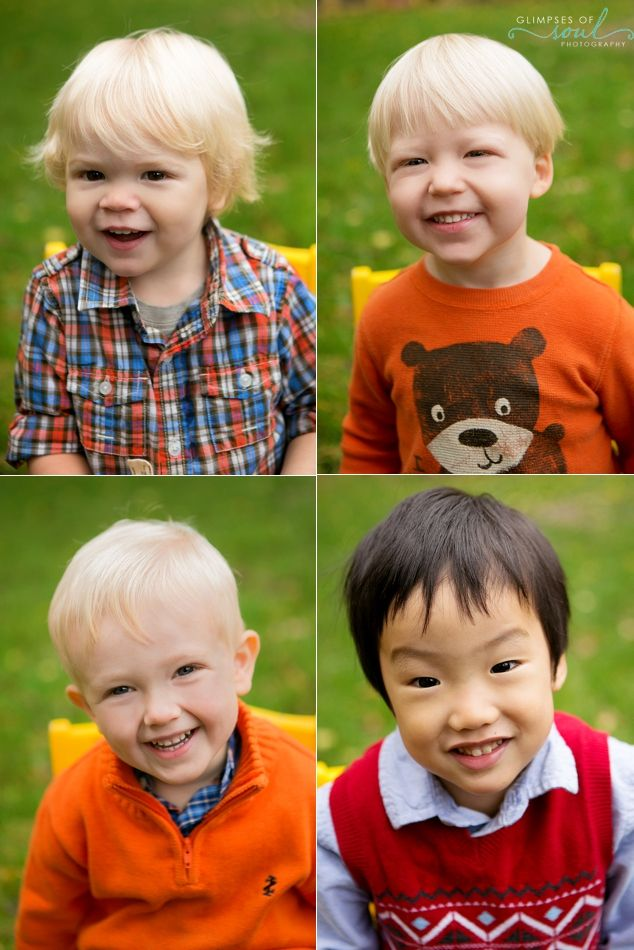 St Paul Preschool Portraits Glimpses Of Soul Photography